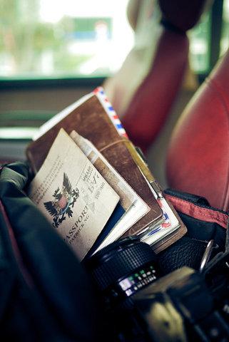 Travel Materials