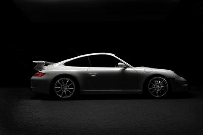 PORSCHE 911 Carrera GT3, 997 IMR0010078