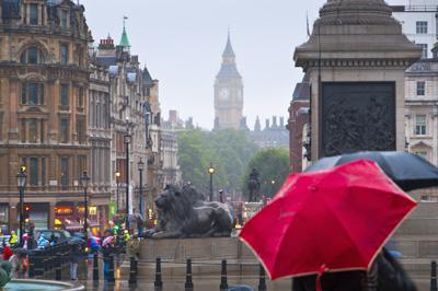 London, Trafalgar Square PCH0061891
