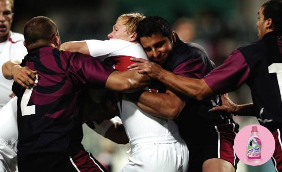 Softlan Ultra - Rugby