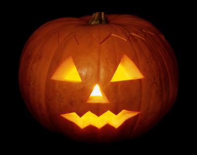 A pumpkin. MOD0001477