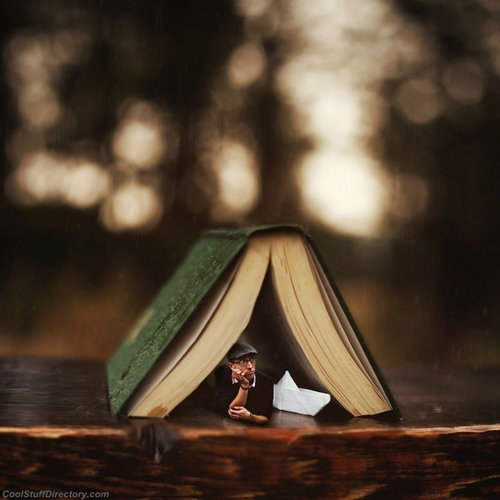 Spectacular Surreal Photography by Joel Robison