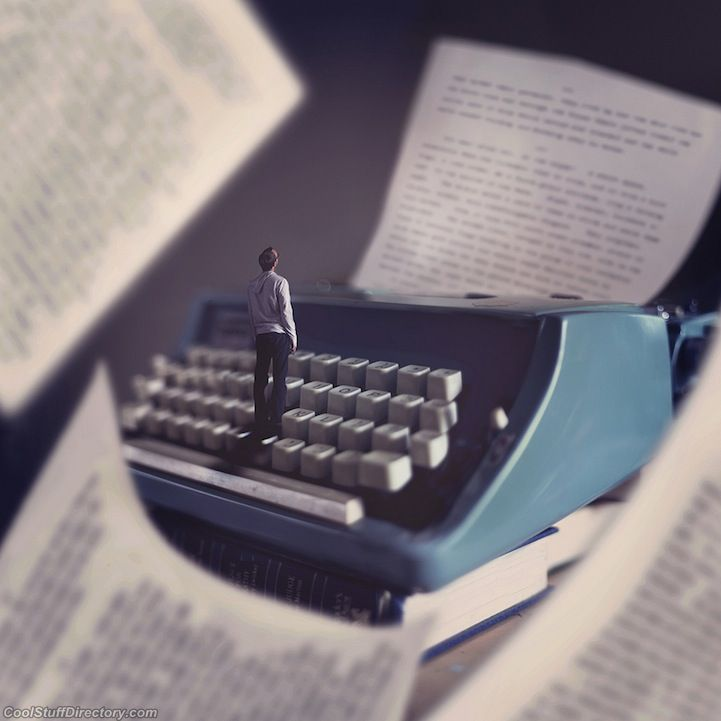 Spectacular Surreal Photography by Joel Robison (11)