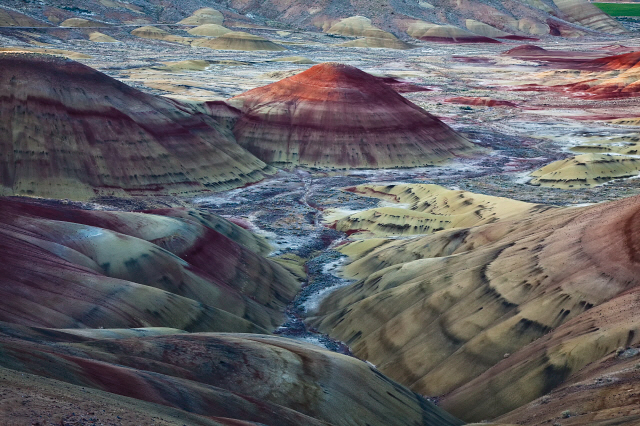 http://www.mediabakery.com/stock-photos/CAA0000748/View-of-Painted-Hills-in-Oregon.html