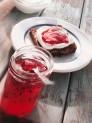 Media Bakery ID: FCR0005931 Jam and Toast