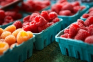 Media Bakery ID: PDI0450183 Berries